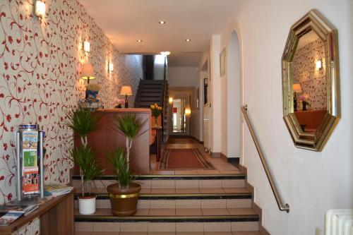 Hotel Minerva Garni photo 6
