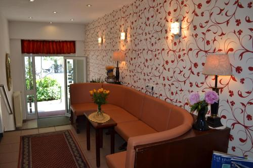Hotel Minerva Garni photo 17
