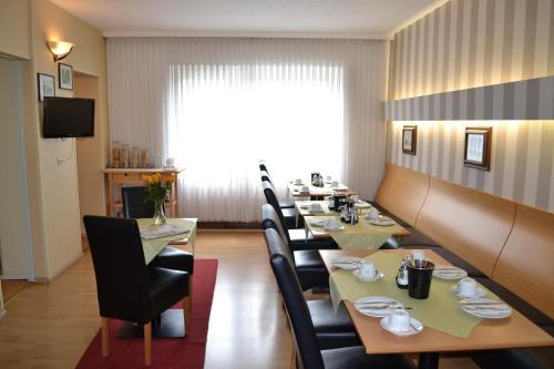 Hotel Minerva Garni photo 8
