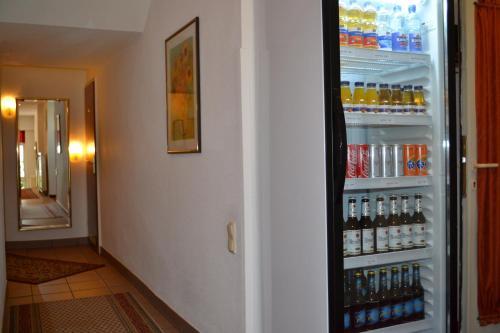 Hotel Minerva Garni photo 18