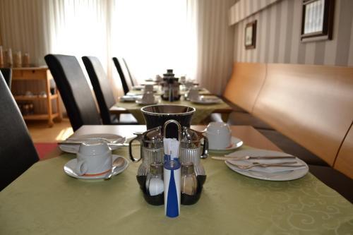Hotel Minerva Garni photo 19