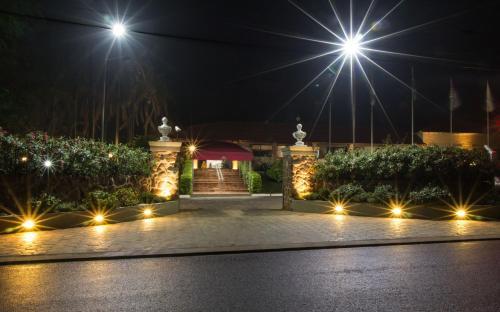 Foto de Hotel Real Garden