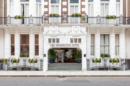 Avni Kensington Hotel impression