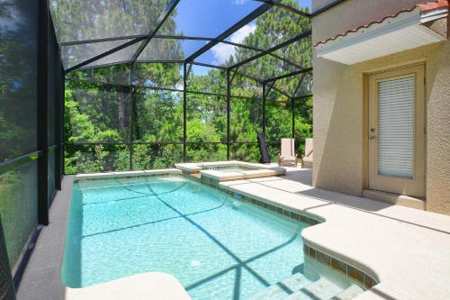 Paradise Palms 3508 - Kissimmee, FL 34747