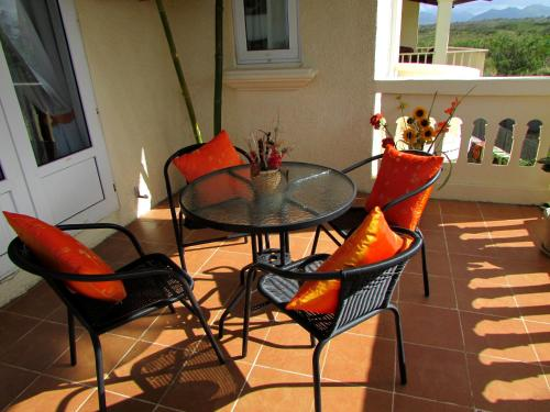 Golden Rod villa Photo