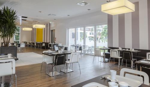 Star Inn Hotel Premium München Domagkstrasse, by Quality photo 44