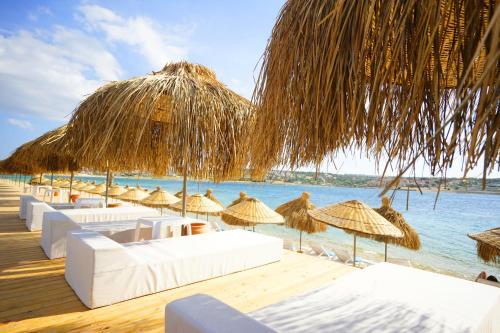 Cesme Casa De Playa Luxury Hotel and Beach