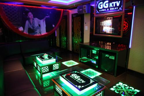 GGi Hotel photo 15