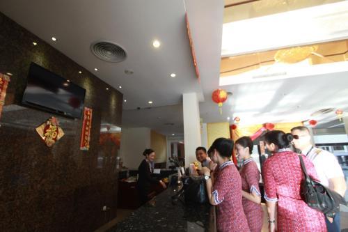 GGi Hotel photo 18