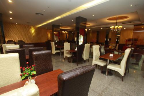 GGi Hotel photo 21