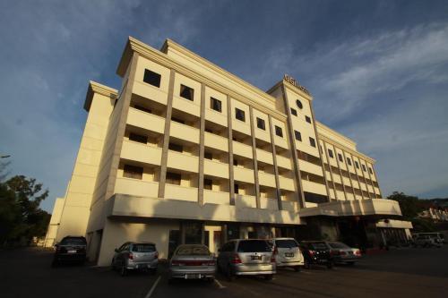 GGi Hotel photo 26