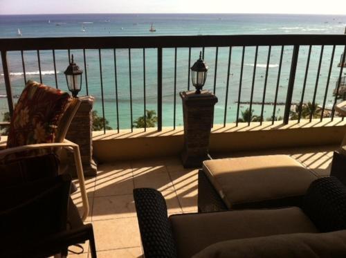 Waikiki Beach Tower - Honolulu, HI 96815