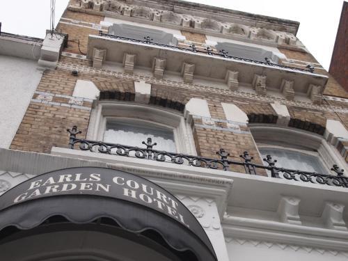 Earls Court Garden Hotel photo 34
