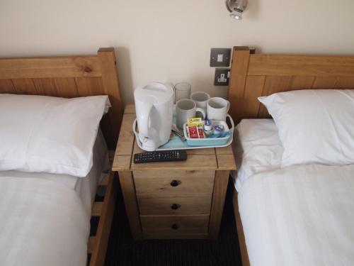 Earls Court Garden Hotel photo 43