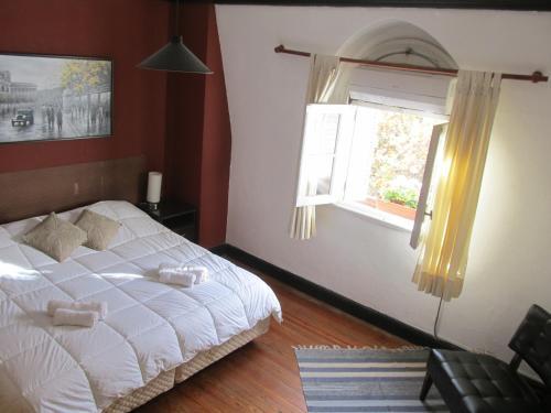 HotelAlojarte Mendoza