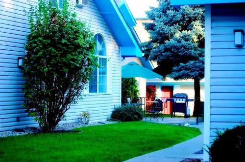 Turning Leaf Furnished Townhomes - Spokane, WA 99208