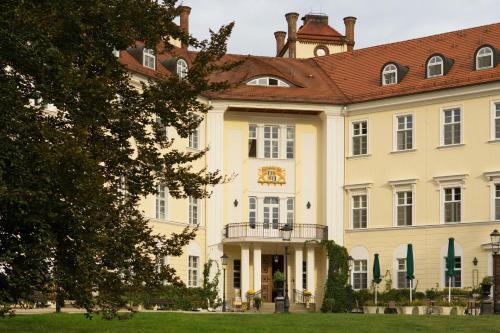 Bild des Hotel Schloss Lübbenau
