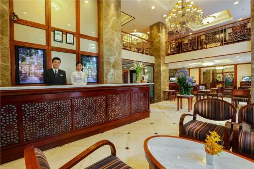 Conifer Boutique Hotel photo 23