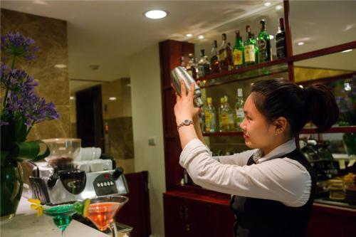 Conifer Boutique Hotel photo 24