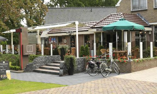 Hotel Restaurant de Meulenhoek