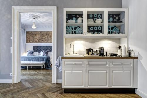 Gorki Apartments impression