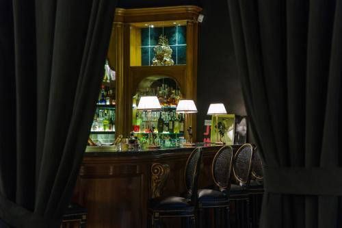 Aldrovandi Villa Borghese - The Leading Hotels of the World photo 44