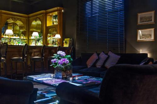 Aldrovandi Villa Borghese - The Leading Hotels of the World photo 45