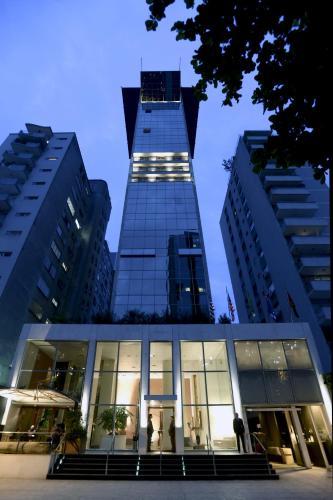 Foto de Hotel Emiliano