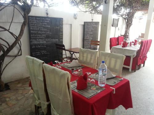 HotelCoté Sud