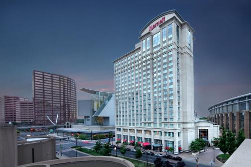 Marriott Hartford Downtown - Hartford, CT 06103