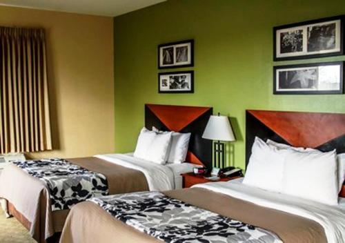 Sleep Inn & Suites Redmond Photo