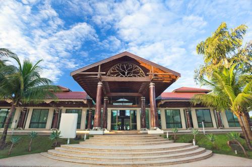 Foto de Wetiga Hotel