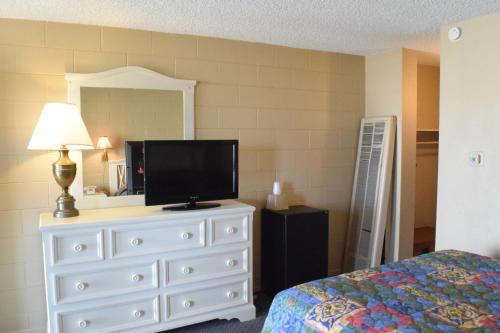 Imperial Motel - Odessa, TX 79761