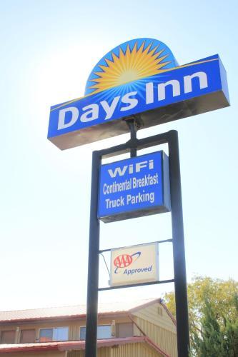 Days Inn By Wyndham Elko