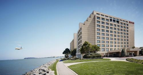 Foto de San Francisco Airport Marriott Waterfront