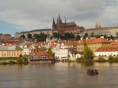 BoHo Prague Hotel