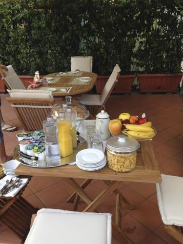 A-HOTEL.com - Soggiorno Rondinelli, Bed & Breakfast, Firenze, Italia ...