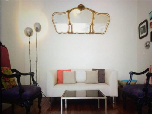 HotelRecoleta Comfort Loft