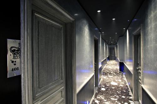 Maison Albar Hôtel Paris Champs Elysées photo 32