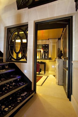Maison Albar Hôtel Paris Champs Elysées photo 38