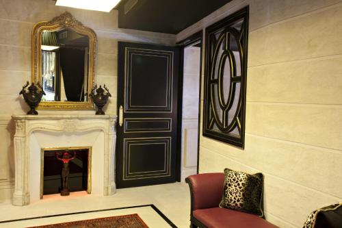 Maison Albar Hôtel Paris Champs Elysées photo 39