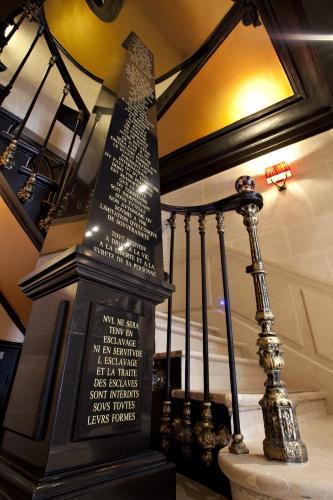 Maison Albar Hôtel Paris Champs Elysées photo 40