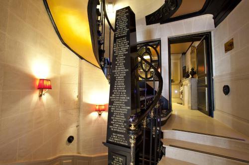 Maison Albar Hôtel Paris Champs Elysées photo 41