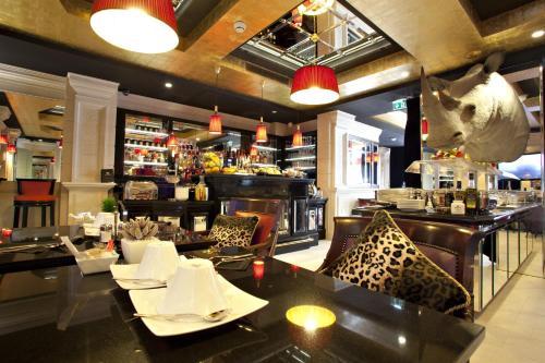 Maison Albar Hôtel Paris Champs Elysées photo 43