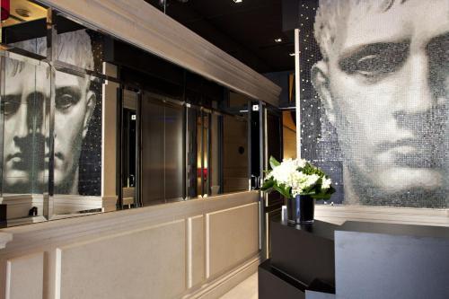 Maison Albar Hôtel Paris Champs Elysées photo 49