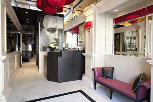 Maison Albar Hôtel Paris Champs Elysées photo 51