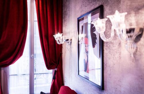 Maison Albar Hôtel Paris Champs Elysées photo 59