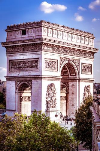 Maison Albar Hôtel Paris Champs Elysées photo 65