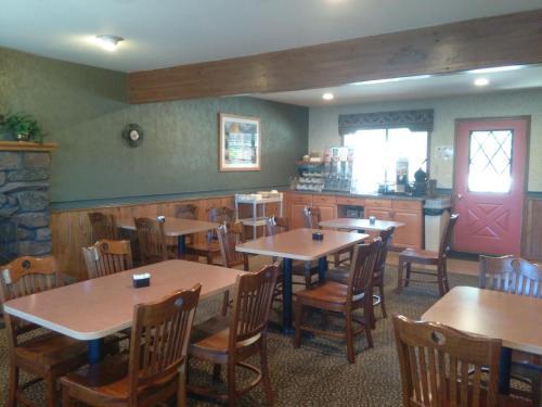 Stewart Lodge - Cle Elum, WA 98922