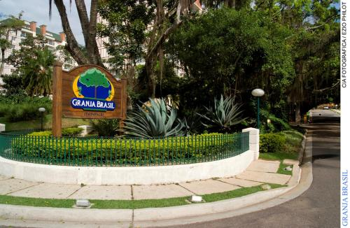 Foto de SPA Granja Brasil Resort